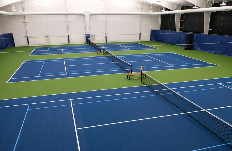 Wooster to Host UTR CAMP